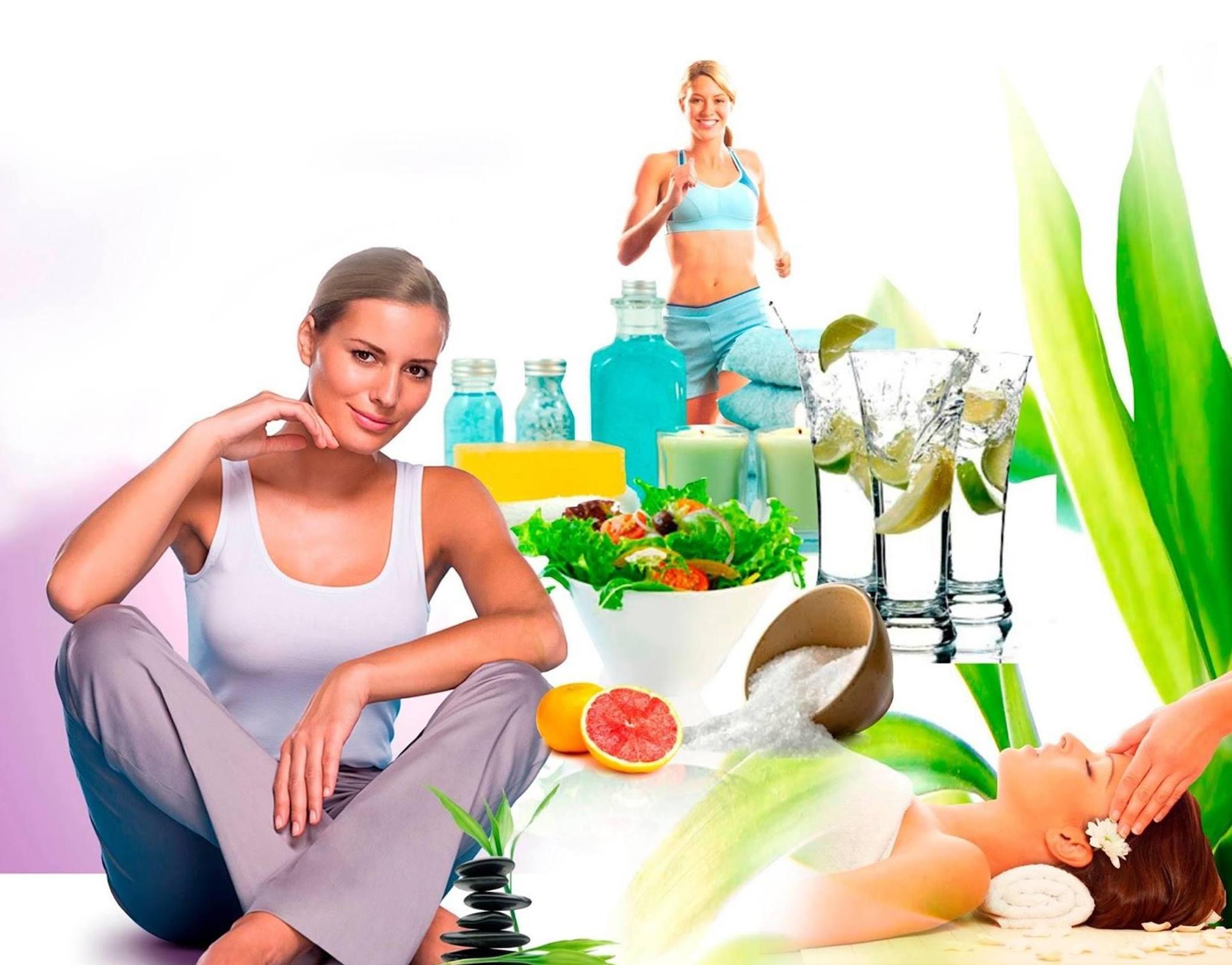 Plan corporal completo: Servicios de Bella Stetic