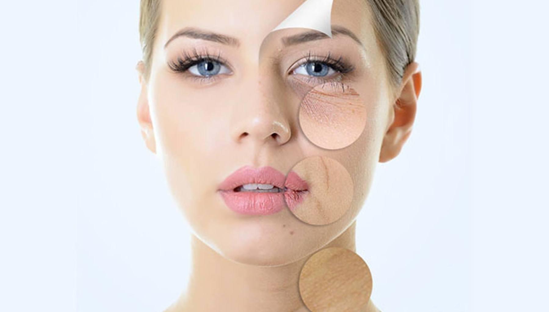 Tratamientos faciales : Servicios de Bella Stetic