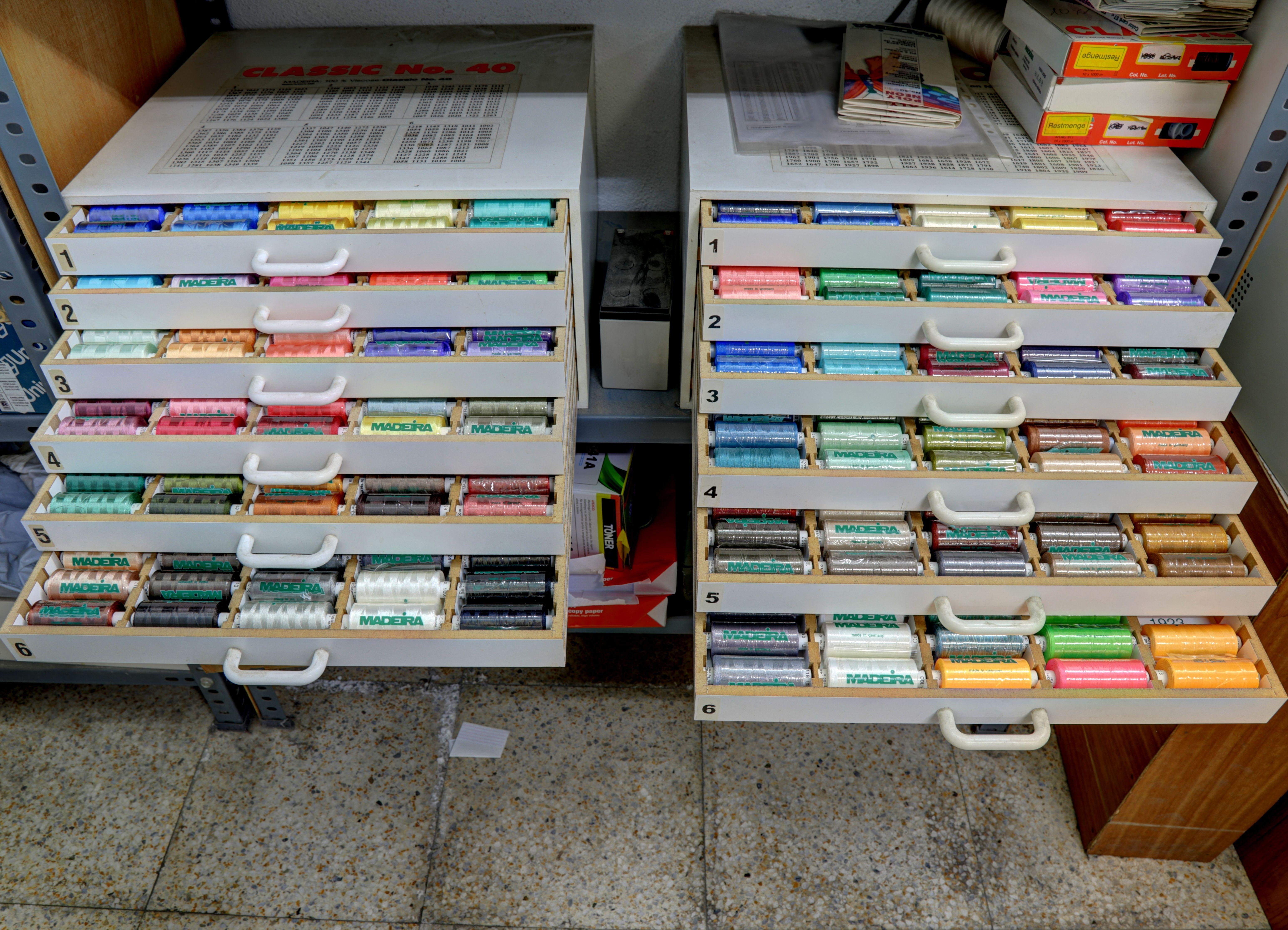 Bordados y serigrafía para particulares y empresas en Alcover Tarragona