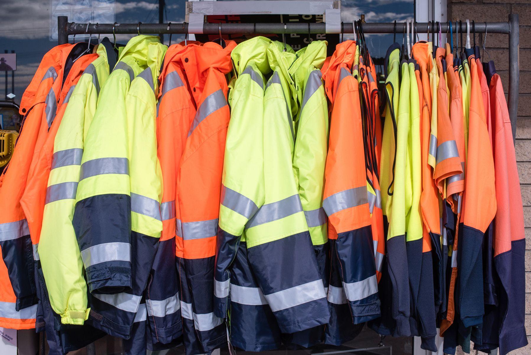 Empresa de ropa laboral en Tarragona