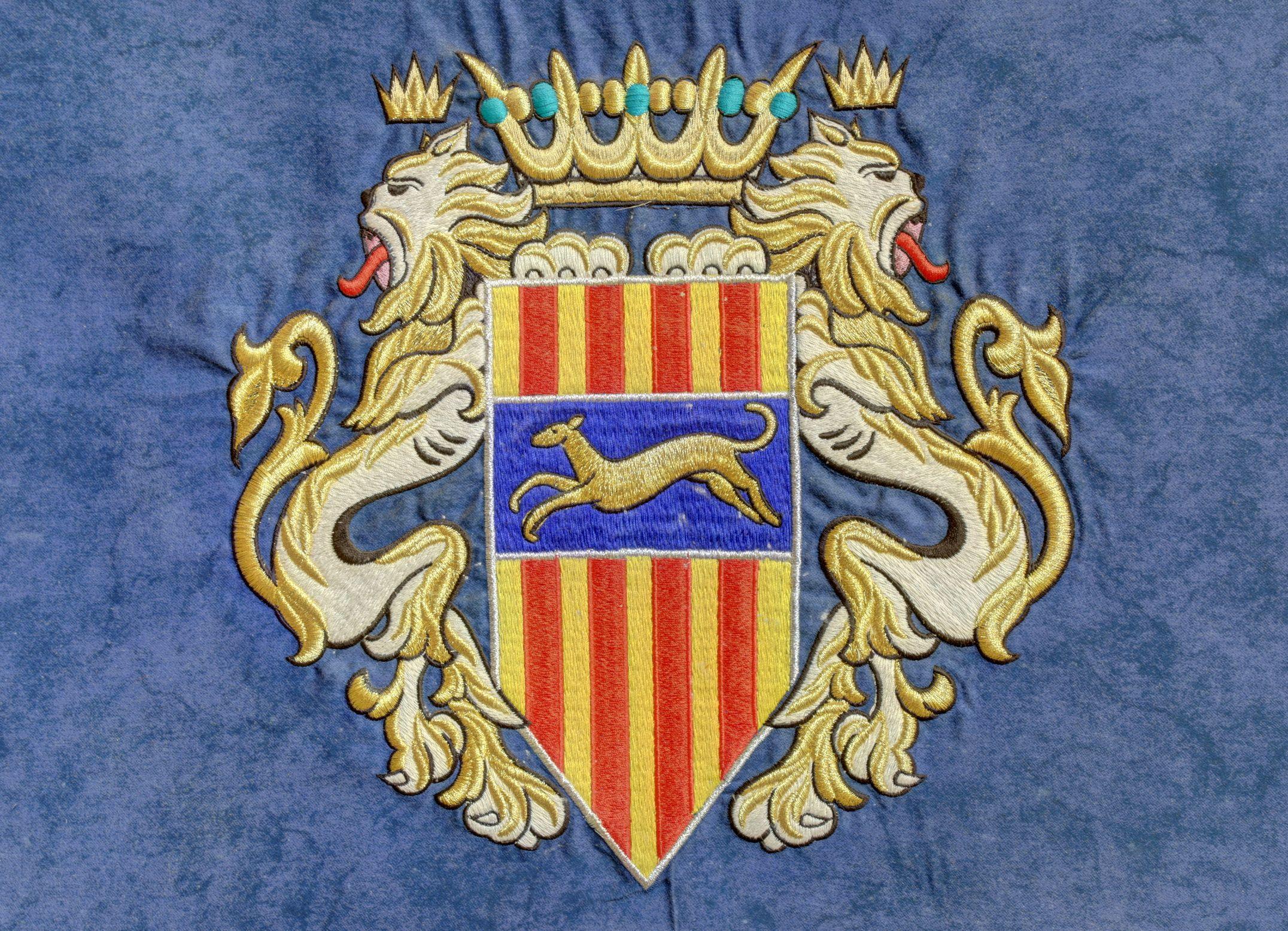 Diferentes técnicas de bordado en Alcover Tarragona