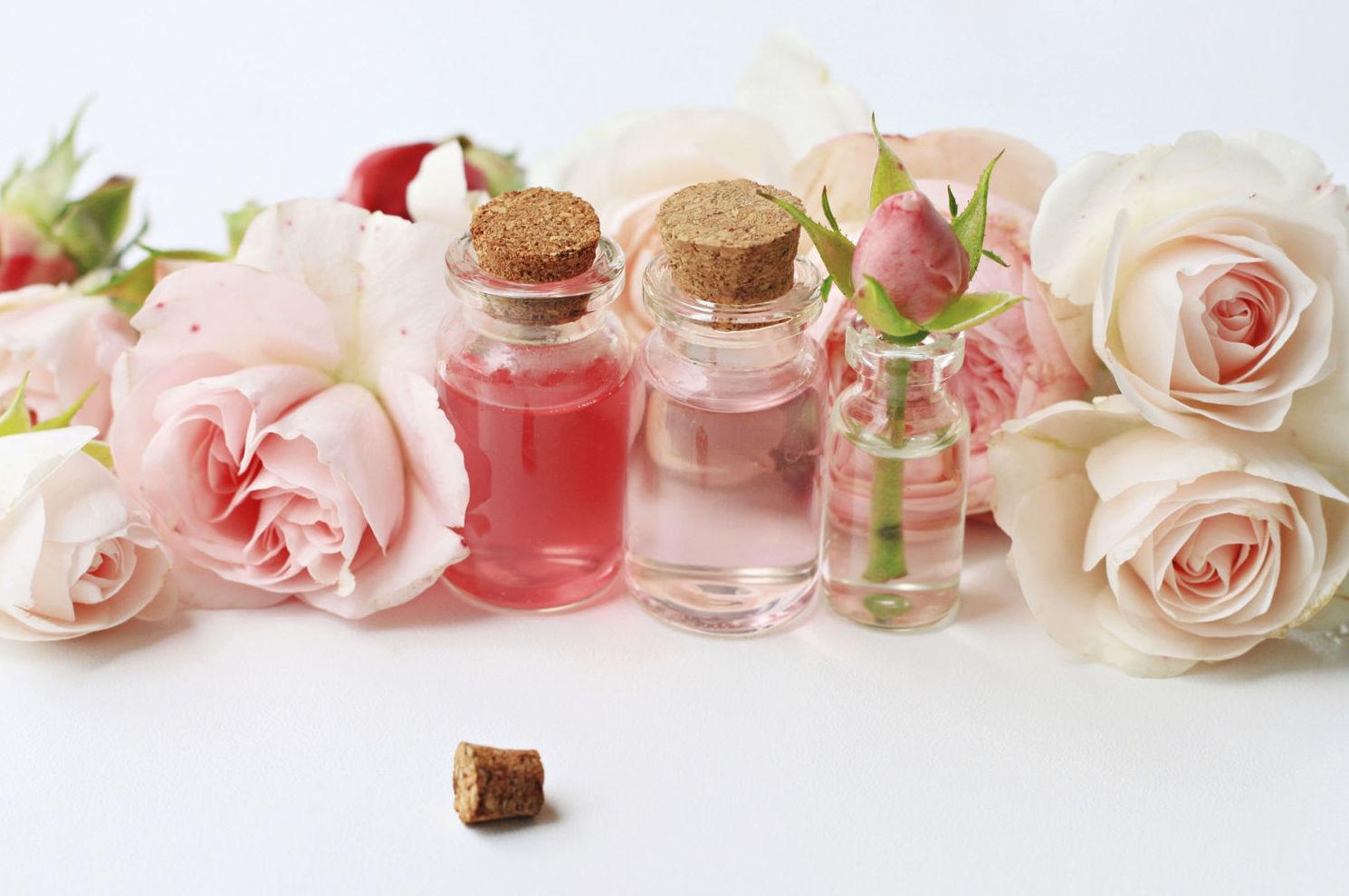 Productos de cosmética natural en Carabanchel