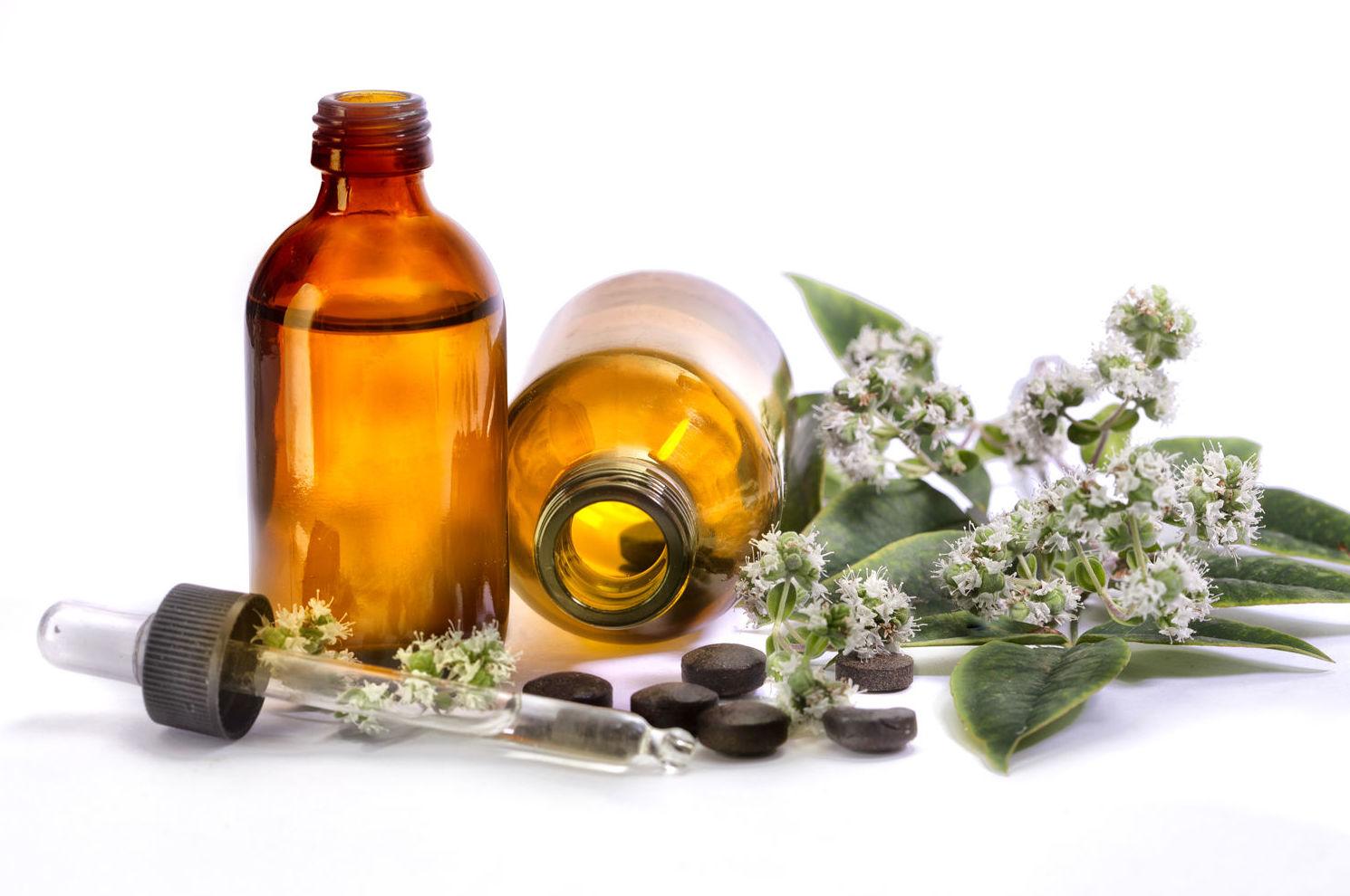 Homeopatía en Carabanchel