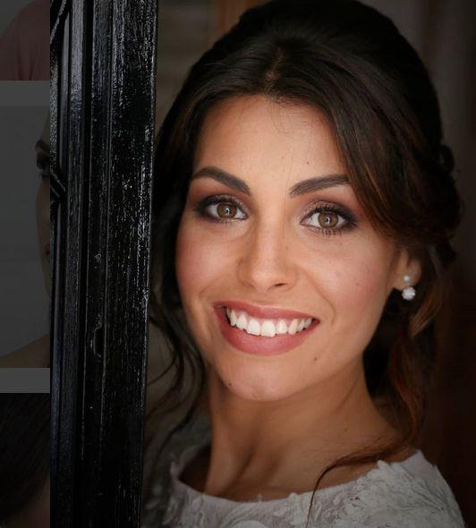 El mejor maquillaje para tu boda en Aguilar de la Frontera