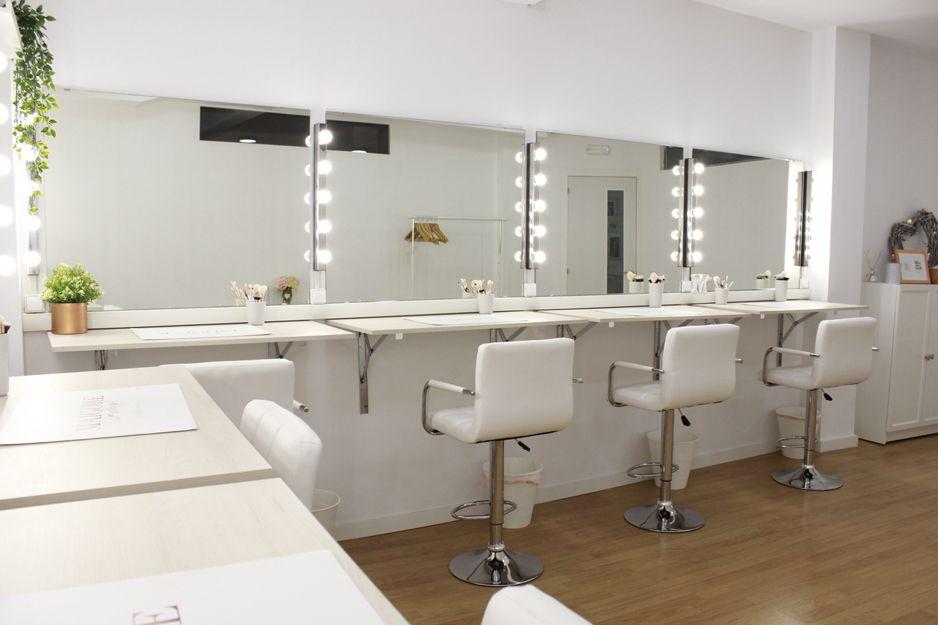Escuela de maquillaje profesional en Córdoba