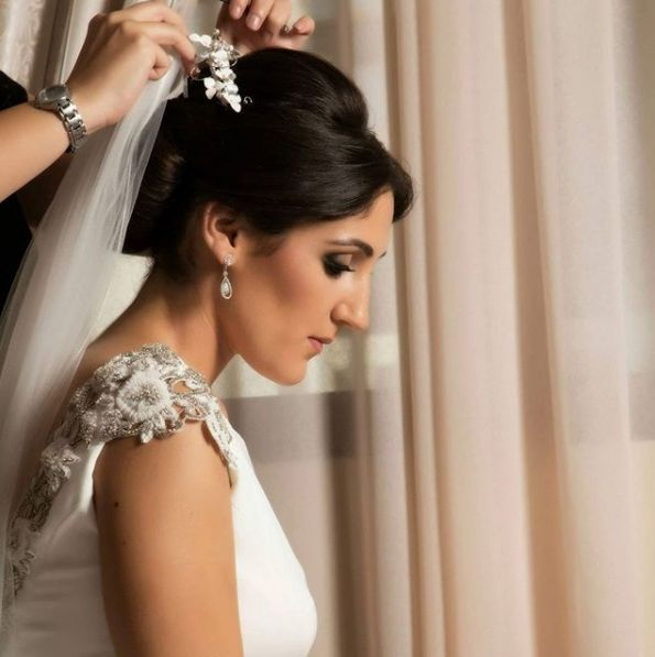 Maquillaje para tu boda en Córdoba