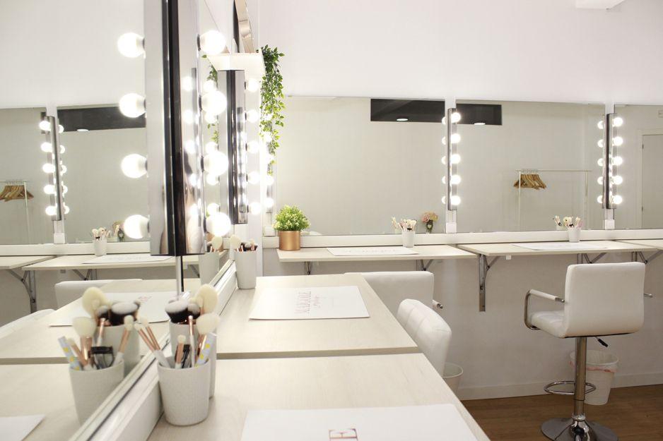 Cursos de maquillaje profesional en Córdoba