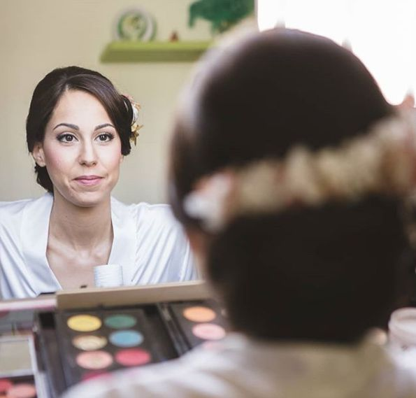 Estudiar maquillaje profesional en Córdoba
