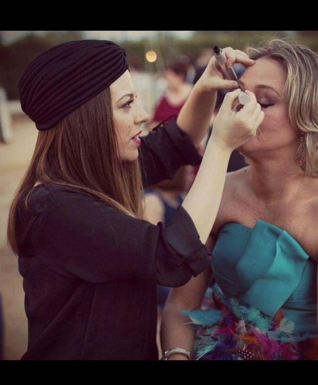 Maquillaje a domicilio: Nuestros productos y servicios de Maigore Makeup