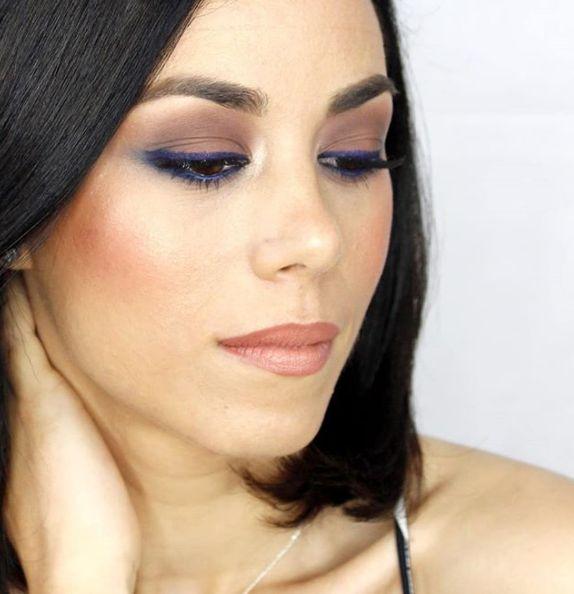 Cursos profesionales de maquillaje en Córdoba
