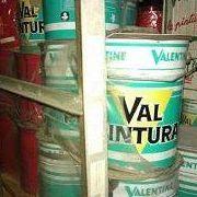 Lote 11 botes Valpintura eeige 185 5 kg: Productos de Sucesor de Benigno González