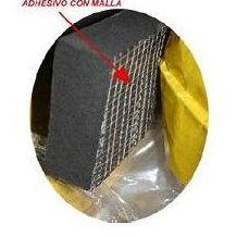 Goma esponja adhesiva 20 x 5 mm (metro): Productos de Sucesor de Benigno González