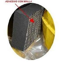 Goma esponja adhesiva 40 x 20 mm (metro): Productos de Sucesor de Benigno González