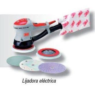3M 64380 lijadora roto-orbital eléctrica 5 mm: Productos de Sucesor de Benigno González