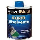 Oxirite Disolvente 250 ml: Productos of Sucesor de Benigno González