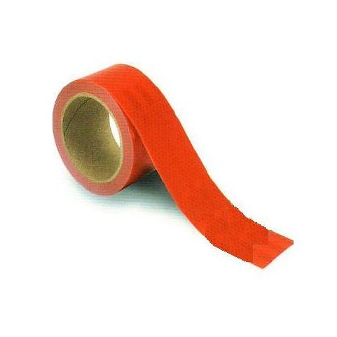 3M 98310 cinta adhesiva contorno V23 roja 55 mm x 50 m: Productos de Sucesor de Benigno González