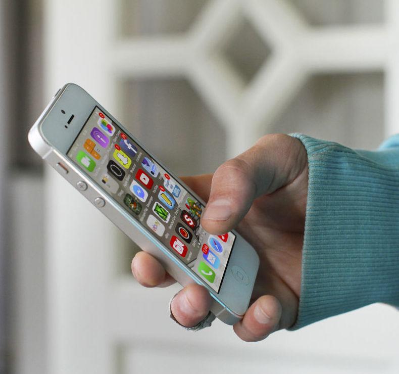 Tienda móvil online en Málaga