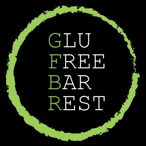 Logo - Glufreebarrest - Glufreebar Bares y Restaurantes Sin Gluten en Málaga