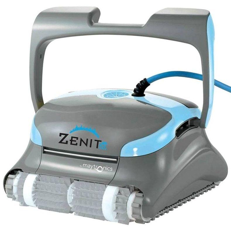 Robots limpiafondos para piscinas productos y servicios - Robots para piscinas ...