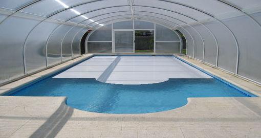 Cubiertas para piscinas productos y servicios de piscinas for Piscinas y productos