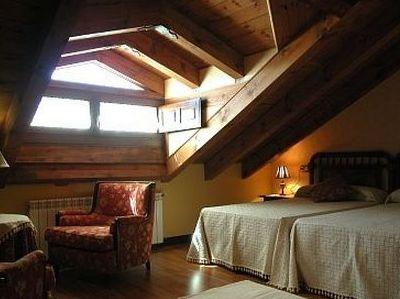 Hotel rural con encanto en Garray, Soria