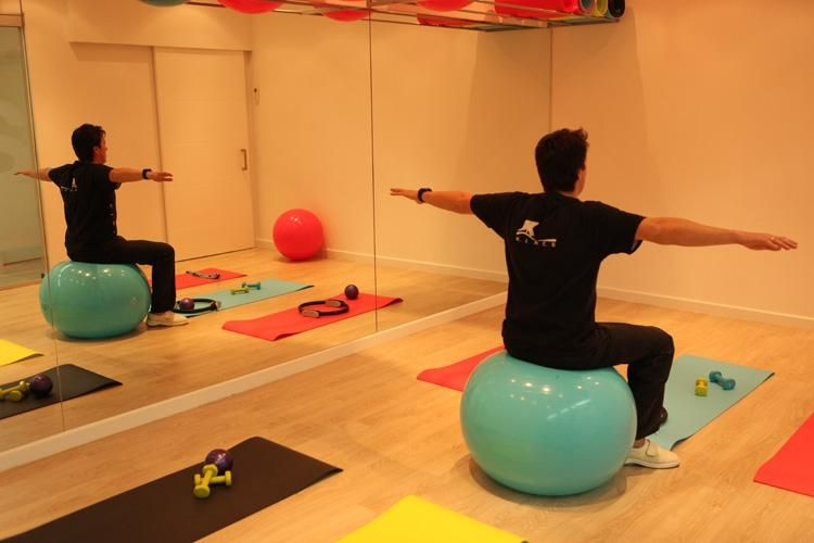 Foto 6 de Fisioterapia en  | Korporea