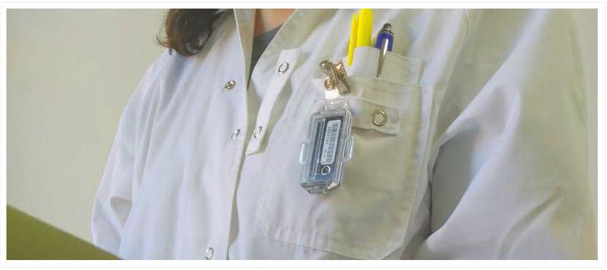 Dosimetría: Servicios de UTPR