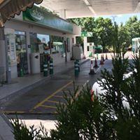 Gasolinera económica Tres Cantos
