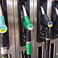 Gasolinera barata Tres Cantos