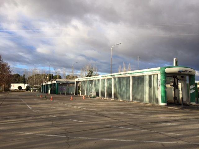 Centros de lavado de coches Tres Cantos