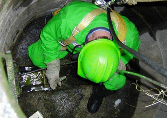 Limpieza de tuberías: Servicios de Deter