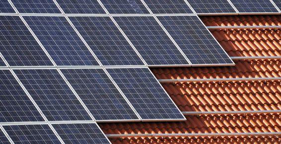 Placas solares: Servicios de Reformas Carlos Cañete Nolasco