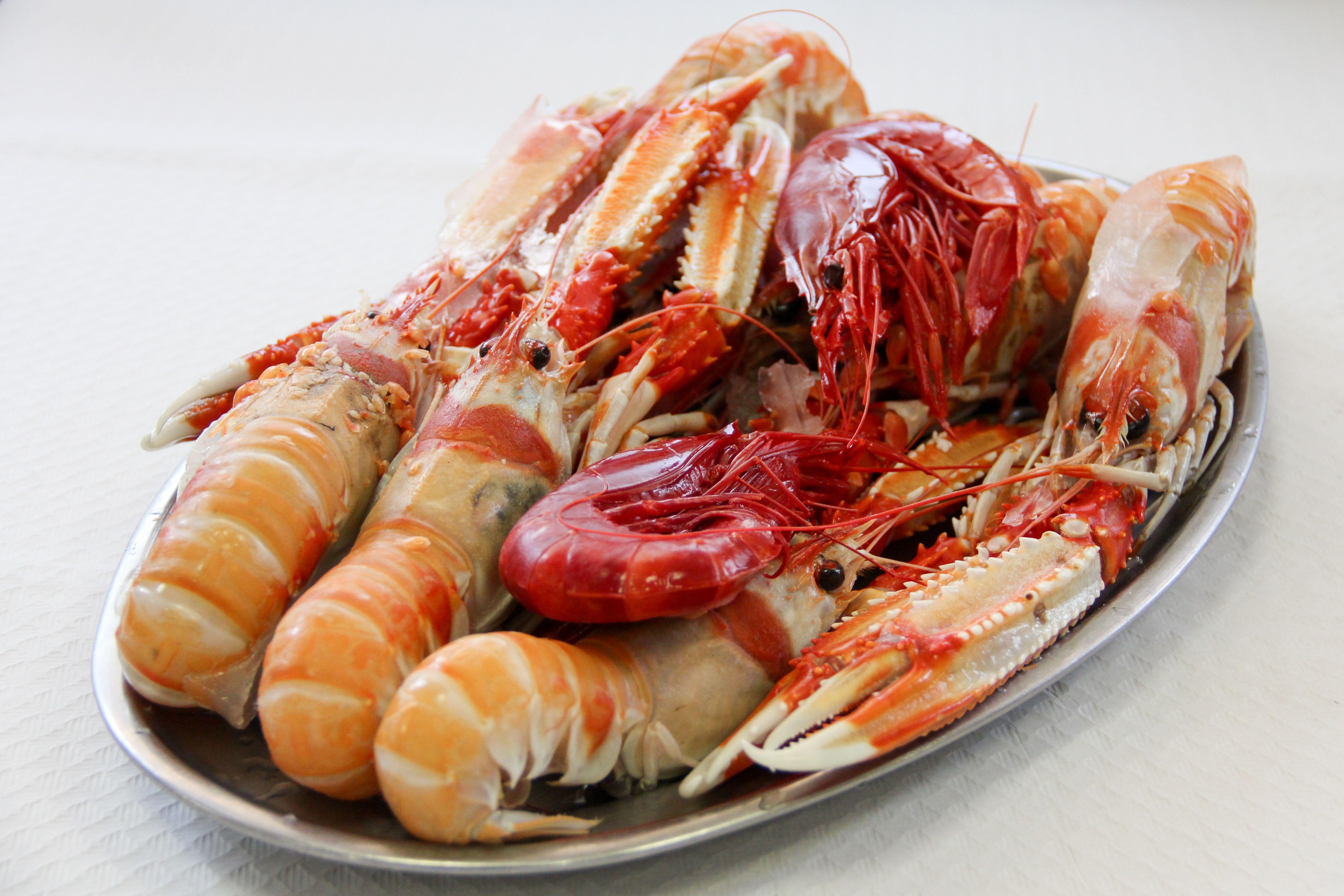 Cigalas Restaurante El Puerto