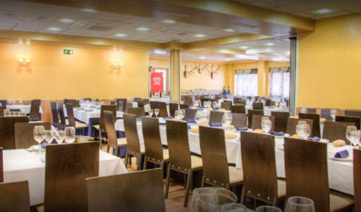 Foto 30 de Marisquerías en Fuenlabrada | Restaurante El Puerto
