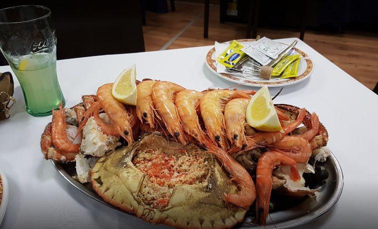 Foto 26 de Marisquerías en Fuenlabrada | Restaurante El Puerto