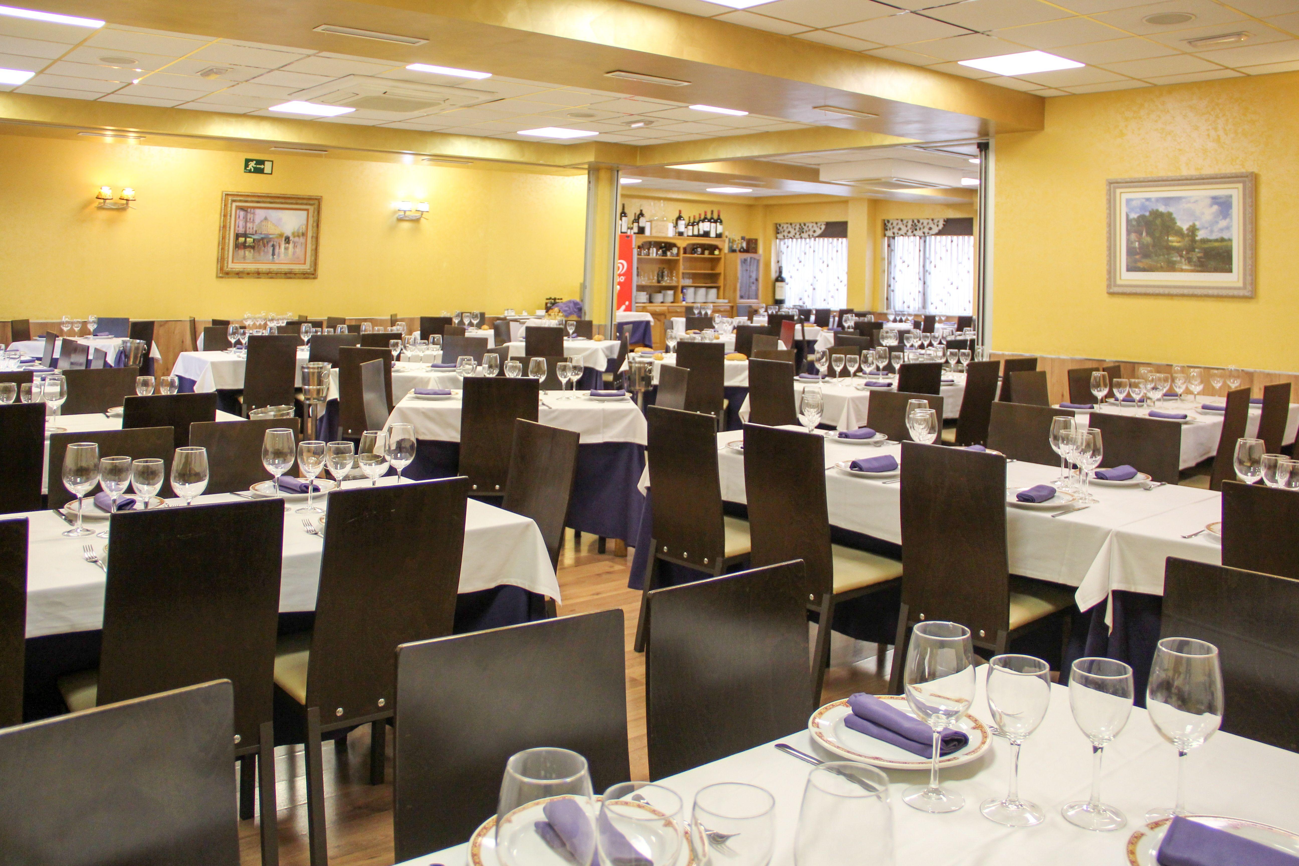 Comedor Restaurante El Puerto