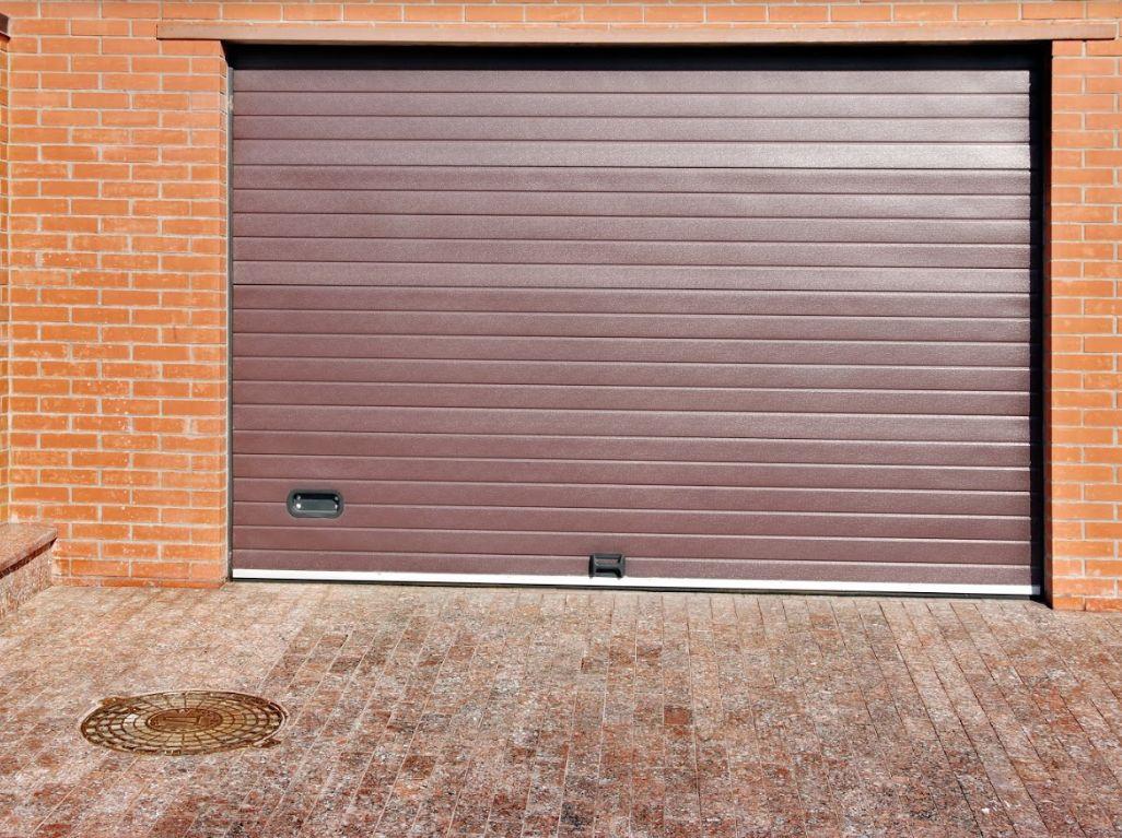 Instalación de puertas automáticas en Córdoba