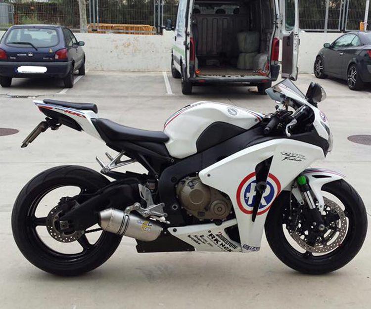 Mecánica de motos en Tarragona