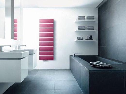 Diseño en baños