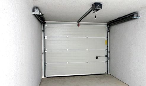 Puertas automáticas: Servicios de Tecnillum Xàbia, S.L.