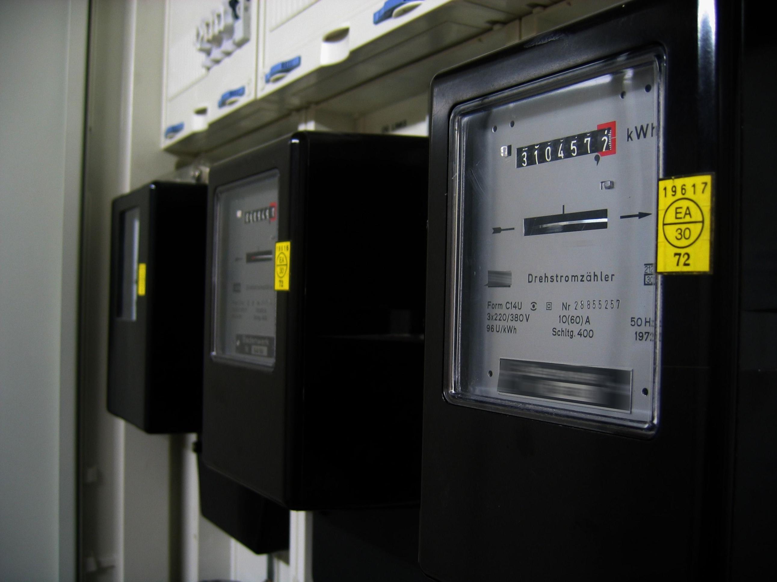 Instalaciones y reparaciones eléctricas en Alicante