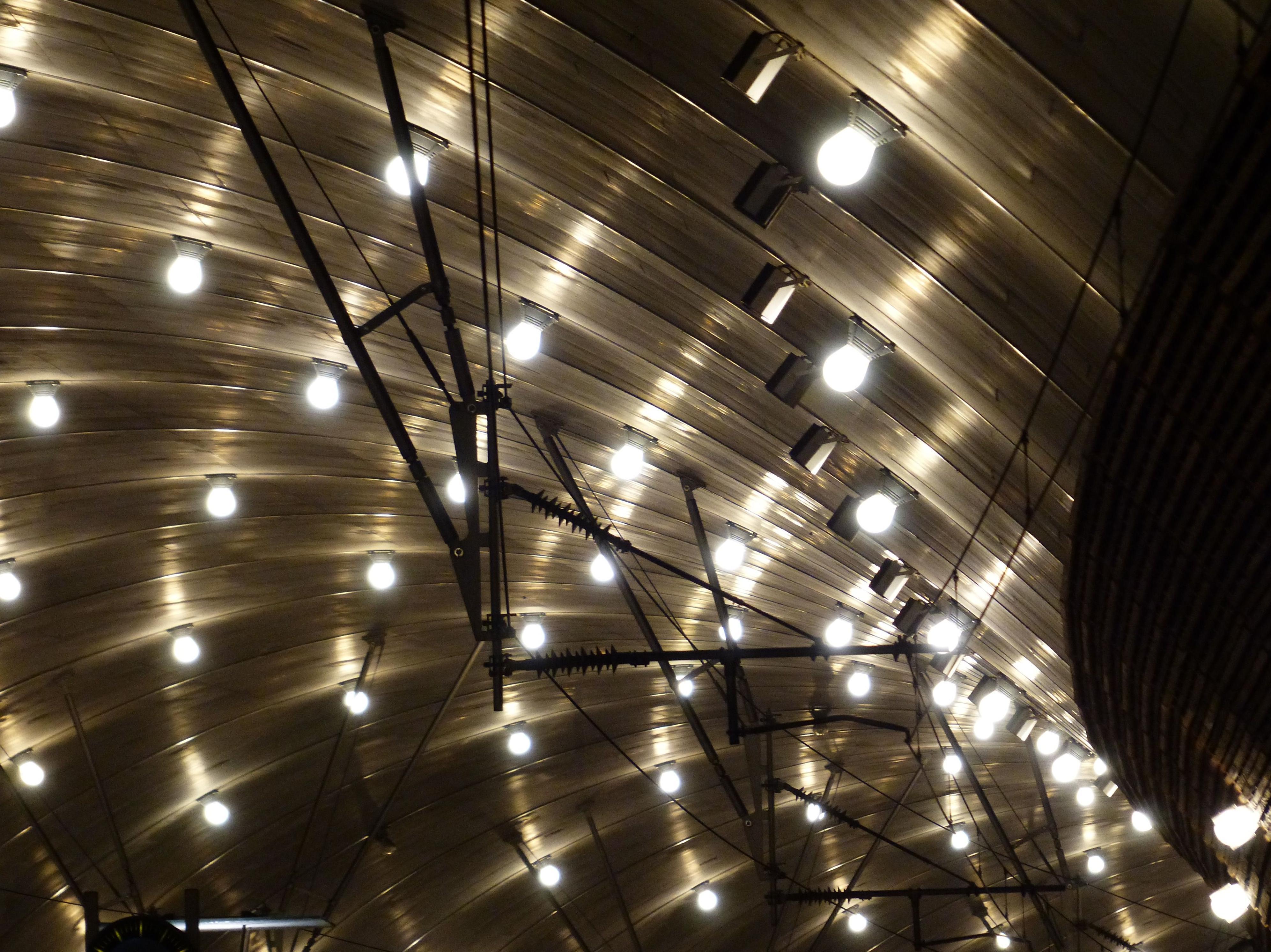 Instalaciones de iluminación