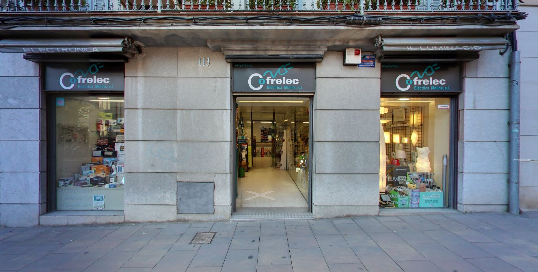 Iluminación para el hogar en Sant Feliu de Llobregat