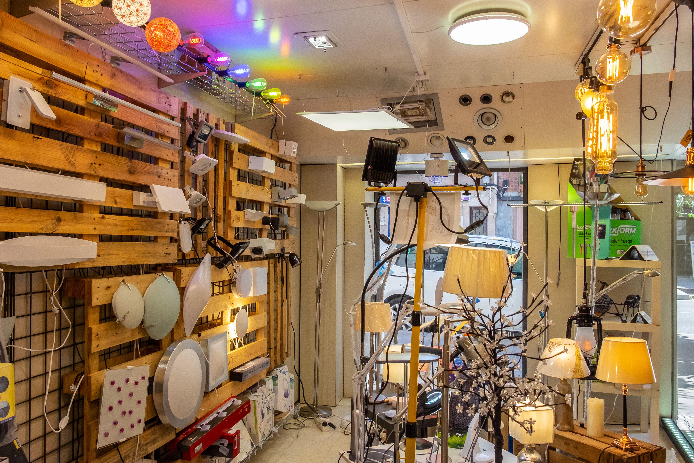 Asesoramiento en iluminación del hogar en Sant Feliu de Llobregat