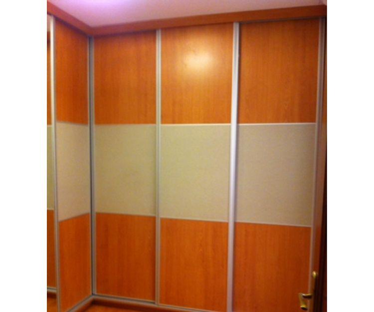 Especialistas en armarios empotrados de madera