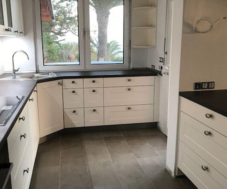 Muebles de cocina de gran calidad