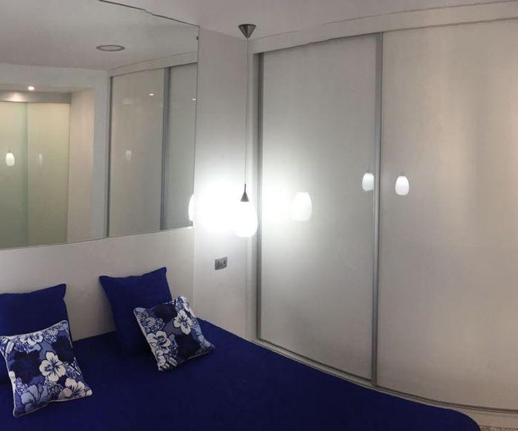 Muebles para habitación en Tenerife