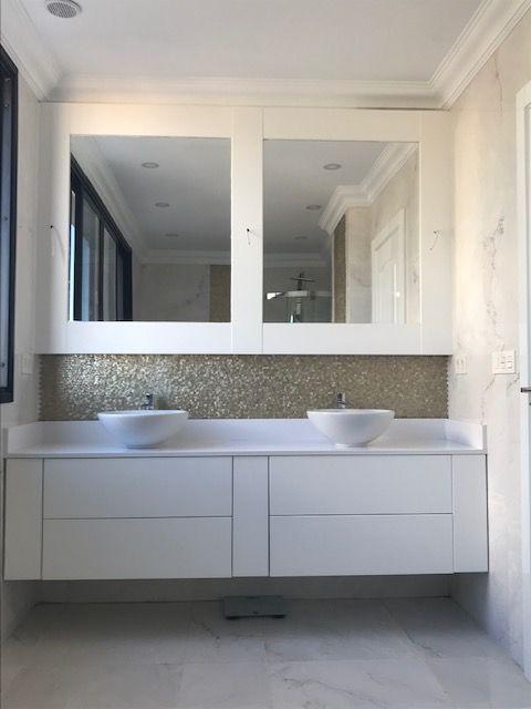 Muebles de baño Tenerife