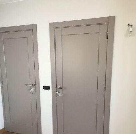 Puertas y ventanas madera Tenerife