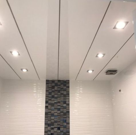 Reformas baño Tenerife